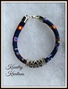 Ethnic Cord braceletsBracelet Cord by KountryKreations2008 on Etsy