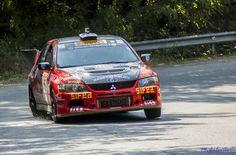 https://flic.kr/p/vWke4j | ...Mitsubishi attack!!... | Rally del Casentino 2015