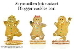 De EU heeft verplicht gesteld dat je op je blog vermeldt dat er 'cookies' op staan. Iets waar volgens mij echt niemand blij mee is. Zowel bloggers als bezoekers balen van die irritante cookiemelding. Maar ja, het is de wet. Blogger is zo vriendelijk geweest om het bloggers makkelijk te maken. Ze hebben alle Blogger …