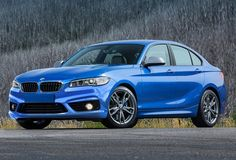 2017 BMW 2 Series - Coupe, Review, Changes - http://newautocarhq.com/2017-bmw-2-series-coupe-review-changes/