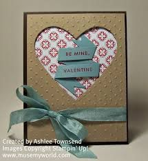 Stampinup! Card ideas