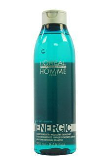 Homme Energic is an ideal daily shampoo for men with normal hair who want to revitalise and boost the vitality of their hair.Energenic Shampoo will revitalise and strengthen your hair.