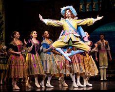 Don+Quixote+Ballet | Ballet- Don Quixote