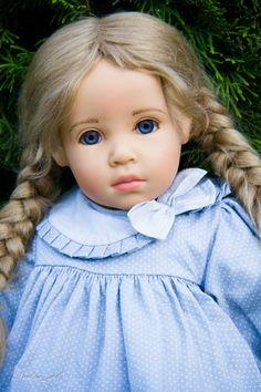 Линднеры. Семейные фото / Куклы Gotz - коллекционные и игровые Готц / Бэйбики. Куклы фото. Одежда для кукол