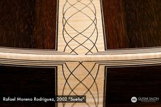"Guitar Salon International: 2002 Rafael Moreno Rodriguez ""Sueño"""