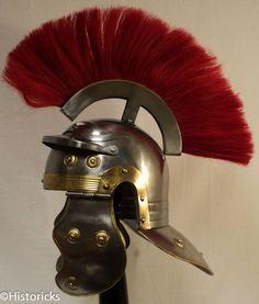 Centurian replica helmet
