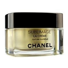 Chanel Sublimage La Creme (Texture Supreme) 50g/1.7oz - http://aromata24.gr/chanel-sublimage-la-creme-texture-supreme-50g1-7oz/