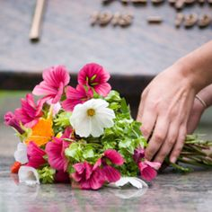 To show your support for a family who has lost a loved one you may want to send them flowers. Funeral flowers etiquette should be considered...