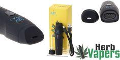 MRY Vista-1 2600mAh Dry Herb Vaporizer - $19.60