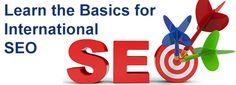 Learn the Basics for International SEO