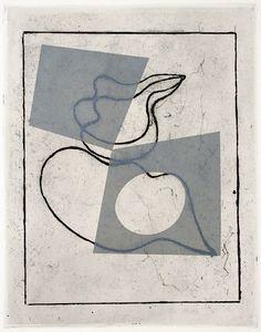 """exercicedestyle: """" Jean (Hans) Arp (1886 - 1966) """""""