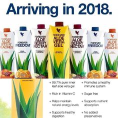 """THE SECRET TO BEAUTIFUL SKIN! - Forever Is Delighted To Announce The Launch Of The New """"Forever Aloe Vera Gel! Want All These?☟ Aloe Drink, Forever Aloe, Forever Living Products, Aloe Vera Gel, The Secret, Berries, Product Launch, Wellness, Pure Products"""