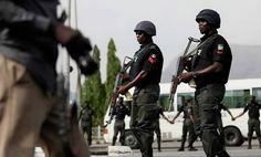 Cameroun – Fête de la jeunesse: Un militaire tire en l'air et sème la panique à Kousseri - 11/02/2015 - http://www.camerpost.com/cameroun-fete-de-la-jeunesse-un-militaire-tire-en-lair-et-seme-la-panique-a-kousseri-11022015/?utm_source=PN&utm_medium=CAMER+POST&utm_campaign=SNAP%2Bfrom%2BCamer+Post