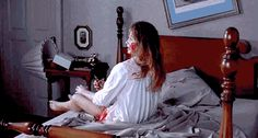 Discover & share this The Exorcist GIF with everyone you know. GIPHY is how you search, share, discover, and create GIFs. Terrifying Horror Movies, Horror Films, Scary Movies, Ghost Movies, Creepy Stories, Anneliese Michel, Exorcist Movie, The Exorcist 1973, Emily Rose