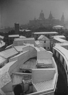 [Poble Espanyol]   Casas i Galobardes, Gabriel - Europeana