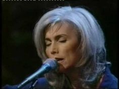 Emmylou Harris,Steve Earle & Willie Nelson sing  If I Needed You and Pancho and Lefty in a tribute to songwriterTownes van Zandt