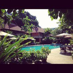 Yaang Come Village @ Chiang Mai, Thailand