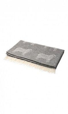 Staffa Sheep Blanket - Plümo Ltd
