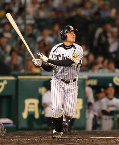 Kosuke Fukudome (Hanshin Tigers)