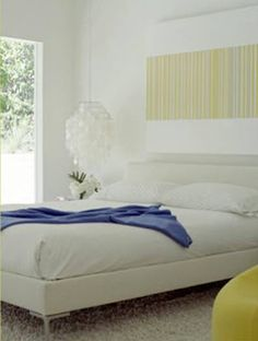 UPHOLSTERED BEDS - ROMANTIC, SOFT AND DREAMY - FABRIC COVERED BEDS