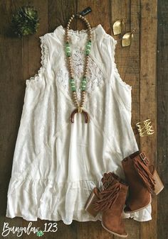 Dorset Dress