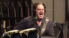 "Joe Bonamassa studio footage for the song ""Stop!"" from the 2009 CD entitled ""Ballad of John Henry""."