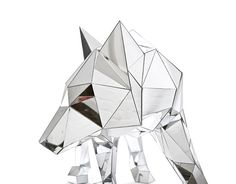 Sculpture : Arran Gregory