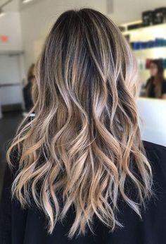 Image result for brunette highlights