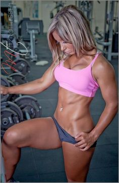 This is my goal .. this is what I love about training to be a body builder.. not too big but fit enough! Easily achievable! won't stop!