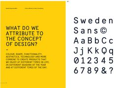 IlPost - Swedish Sans (Söderhavet) - Swedish Sans (Söderhavet)