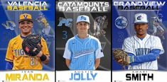 With the start of baseball season, what better way to recognize your seniors? Custom banners are a great way to rep and an awesome keepsake! Blessed to help Valencia HS in CA, Panther Creek HS in NC, in CO the last few years! Good luck to these teams this year!