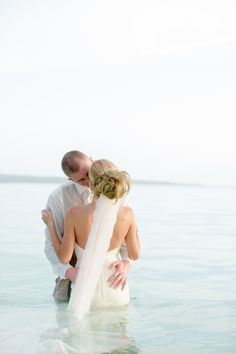 Trash the Dress in Jamaica!