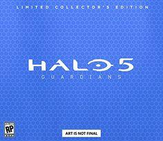 Halo 5: Guardians Limited Collector's Edition  - Xbox One Microsoft http://www.amazon.ca/dp/B00JDIORQI/ref=cm_sw_r_pi_dp_lFLHvb05MMV2M