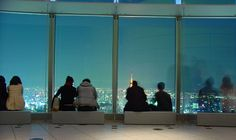 Mori Art Museum in Tokyo (森美術館) http://www.mori.art.museum/jp/index.html