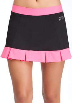 Buying my OWN Tennis skirt :)  (the only reason I didn't start 20 some years ago-must have the skirt)