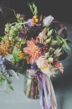 Flowers | Bohemian Photography