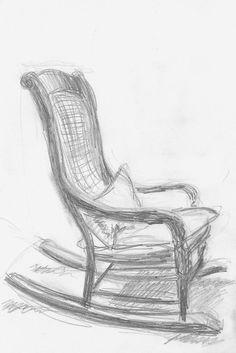 1000 images about mis dibujos cosas on pinterest for Sillas para dibujar