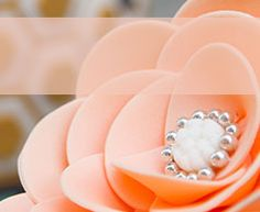 How to Make Fondant Pearls: Fondant Tips & Tricks on Craftsy