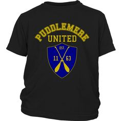 Puddlemere United