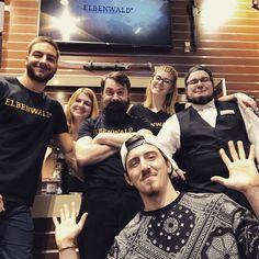 Unser Team #elbenwald #elbenwaldstore #elbenwaldlinz #elbenwaldstorelinz