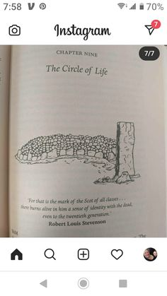 Outlander News, Robert Louis Stevenson, Circle Of Life, The Twenties, Burns, Cycle Of Life