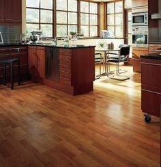 Elegant PVC Vinyl Flooring for Home