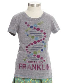 Molecule Tee | Peek Kids Clothing (educational and stylish!)