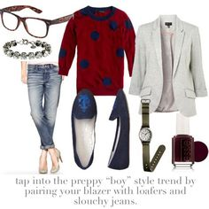 jillgg's good life (for less) | a style blog: Top 10 pieces of clothing to buy this fall! {Part 1} The blazer!