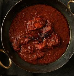 Chicken Tikka Curry, Chicken Vindaloo, Tamarind Paste, Red Chili, Recipe Link, Curry Paste, Spice Mixes, Indian Food Recipes, Heaven