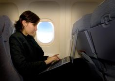 #laptops  could be banned from checked bags on #planes  due to fire risk
