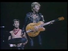 Stray Cats - Something Else