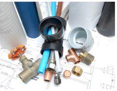 Plastics & Plumbing - Meca Racking Solutions