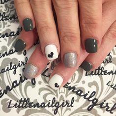 HEATHER ~ www.littlenailgirl.com  #winternails #vegan #pimpmyindies #weheartit #supportindies #5free #supportindiemakers #chic #littlenailgirllacquer #womeninbusiness  #glam #trendy #miami #fashion #flawless #nails2inspire #manicure #nailart #nailaddict #notd #nailpolish #littlenailgirl #foreveryoung #grind #nailsofinstagram #love #bblogger #nailchaos #nailswag #nailartwow