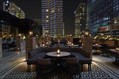 VOGUE Lounge (Thailand), Colour   Restaurant & Bar Design Awards